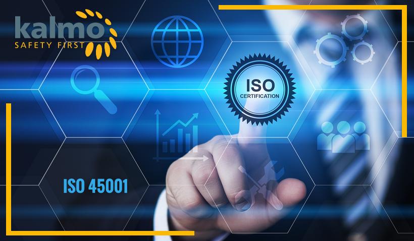 Certificazione ISO 45001:2018: tutti i vantaggi per le aziende in epoca Covid-19