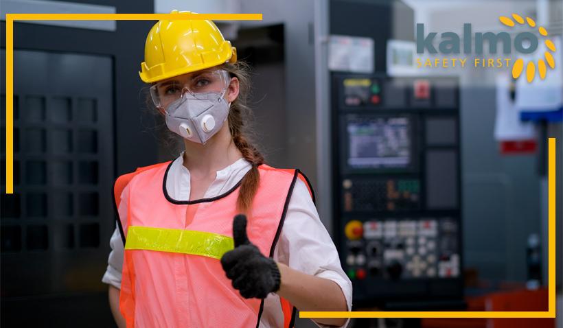 Covid-19 e sicurezza sul lavoro: come garantire l'accessibilità degli spazi